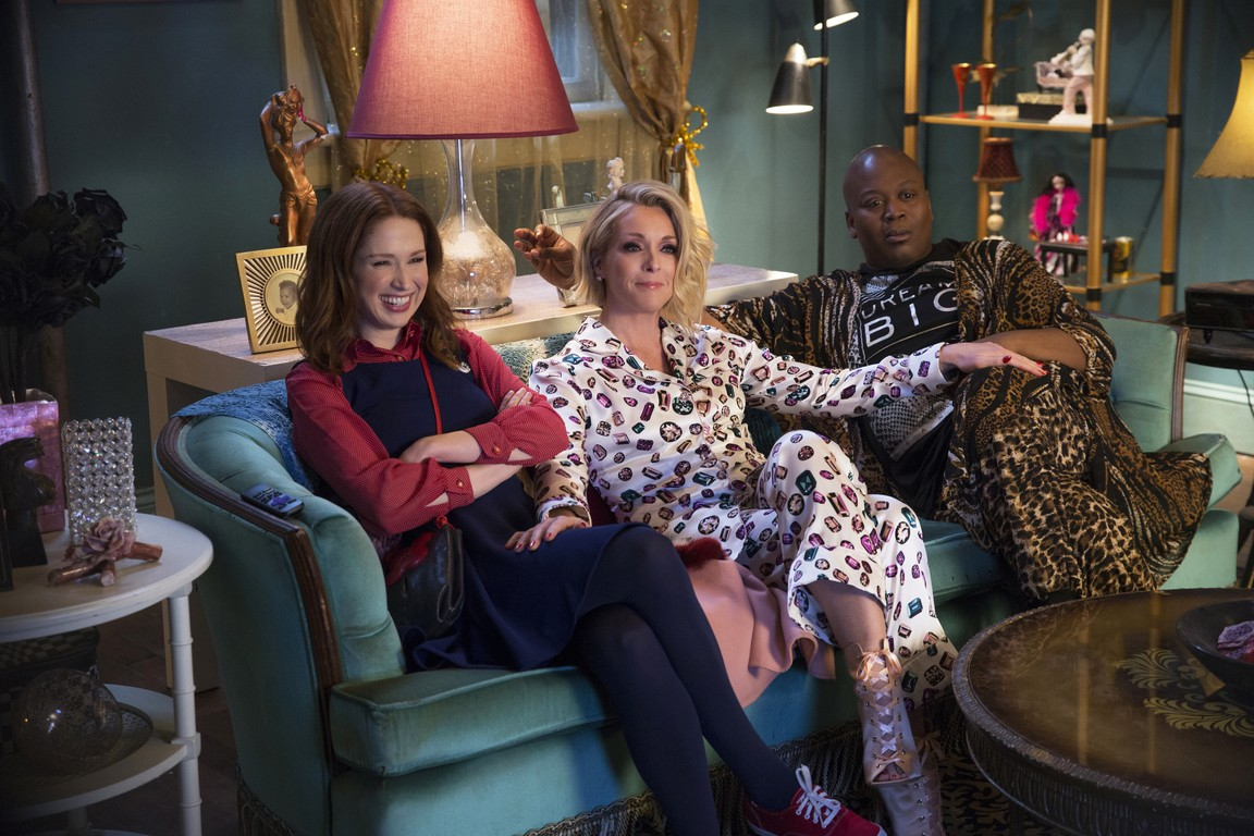 Unbreakable Kimmy Schmidt - Season 4