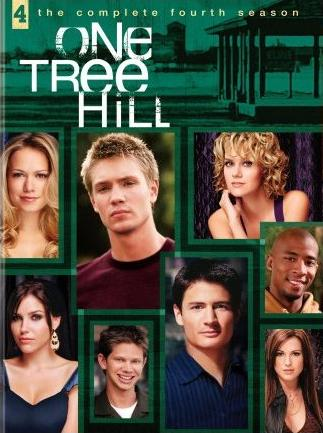 one tree hill season 1 episode 5