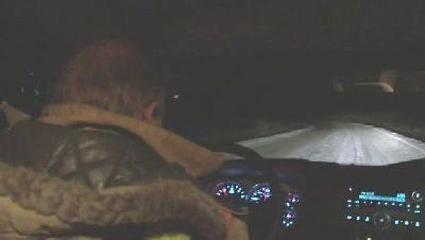 Ice Road Truckers - Season 4 Episode 07: Avalanche!