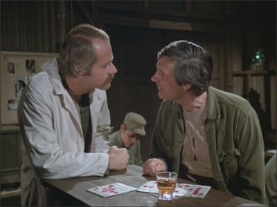 M*A*S*H - Season 7 Episode 25: Ain't Love Grand
