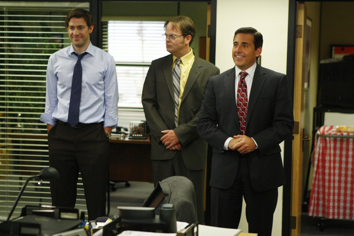 The Office - Season 6 Episode 02: The Meeting