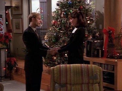 Frasier - Season 5 Episode 09: Perspectives on Christmas