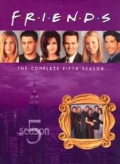 Friends - Season 5