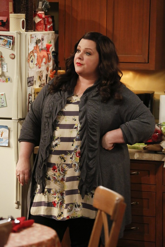 Mike & Molly - Season 5 Episode 8: Mike Check
