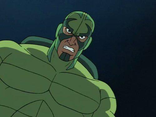 Spider-Man - Season 2 (1994) Episode 14: Neogenic Nightmare Chapter 14: The Final Nightmare