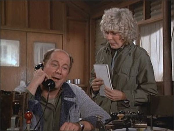 M*A*S*H - Season 11 Episode 12: Say No More