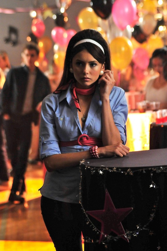 The Vampire Diaries - Season 1 Episode 12: Unpleasantville