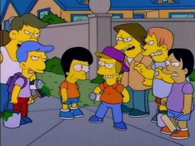 The Simpsons - Season 6 Episode 24: Lemon of Troy