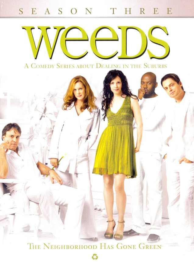 Weeds - Season 3 Episode 04: Shit Highway