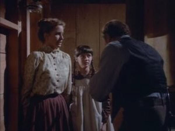 Little House on the Prairie - Season 9 Episode 4: Rage