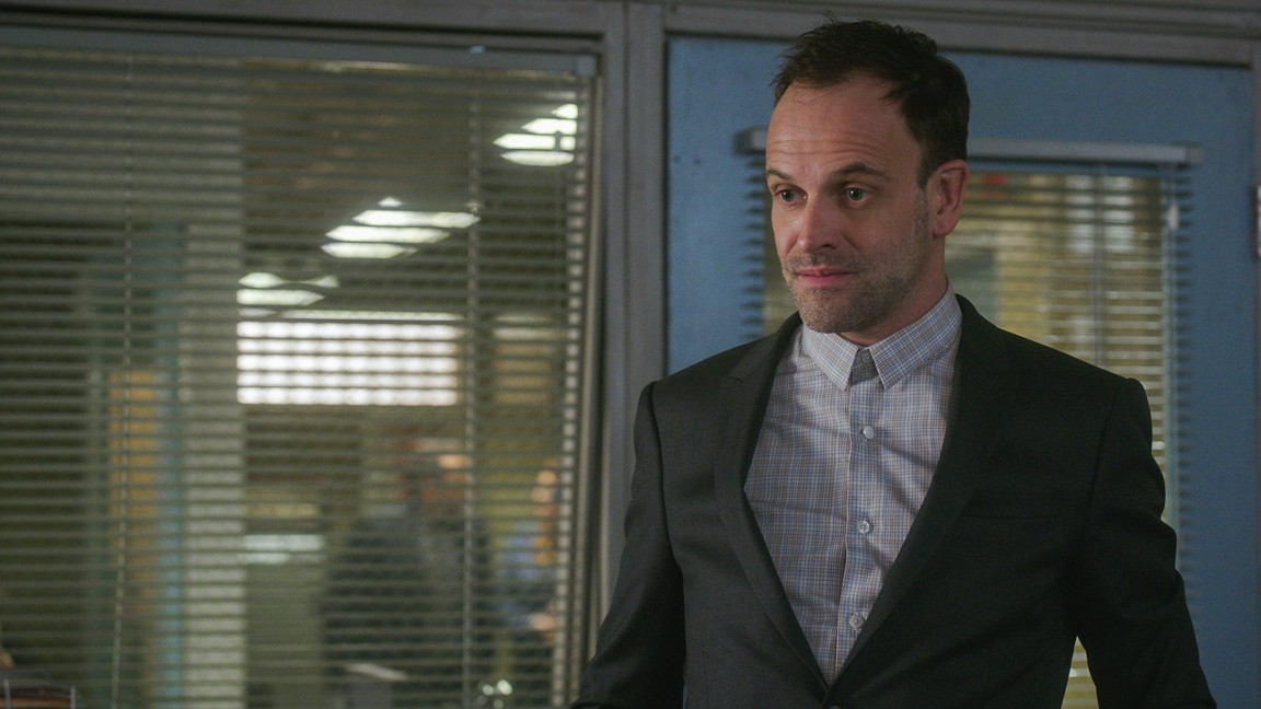 Elementary - Season 6 Episode 15: How to Get a Head