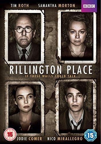 Rillington Place - Season 1