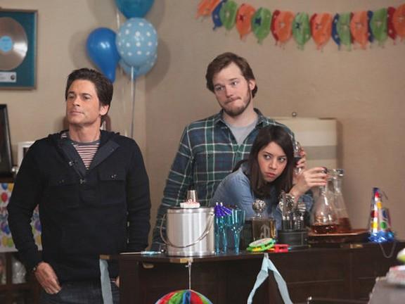 Parks and Recreation - Season 4 Episode 16: Sweet Sixteen