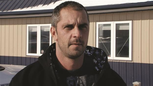 Ice Road Truckers - Season 8 Episode 06: The Lone Wolf