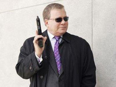 Boston Legal - Season 2 Episode 09: Gone