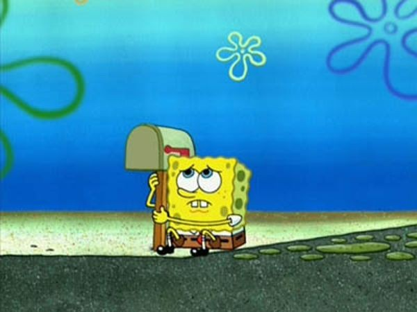 SpongeBob SquarePants - Season 4 Episode 36: Best Frenemies