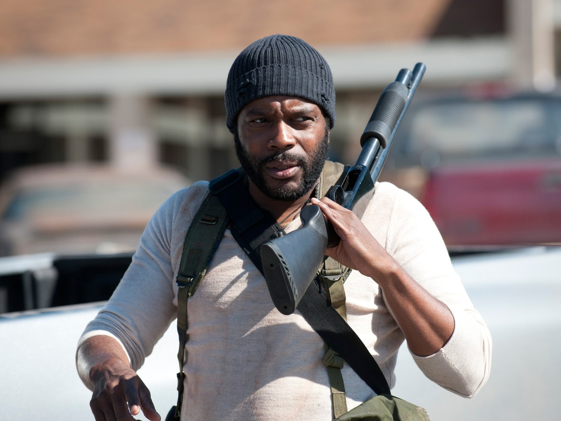The Walking Dead - Season 4 Episode 01: 30 Days Without an Accident