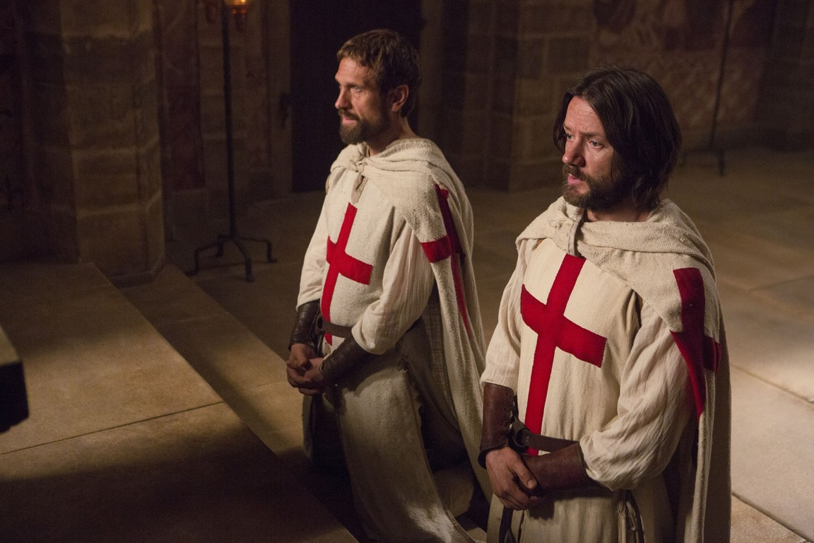 Knightfall - Season 1 Episode 04: He Who Discovers His Own Self, Discovers God