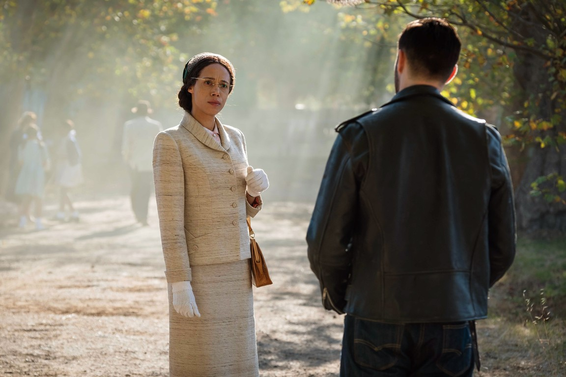 Doctor Who - Season 11 Episode 03: Rosa