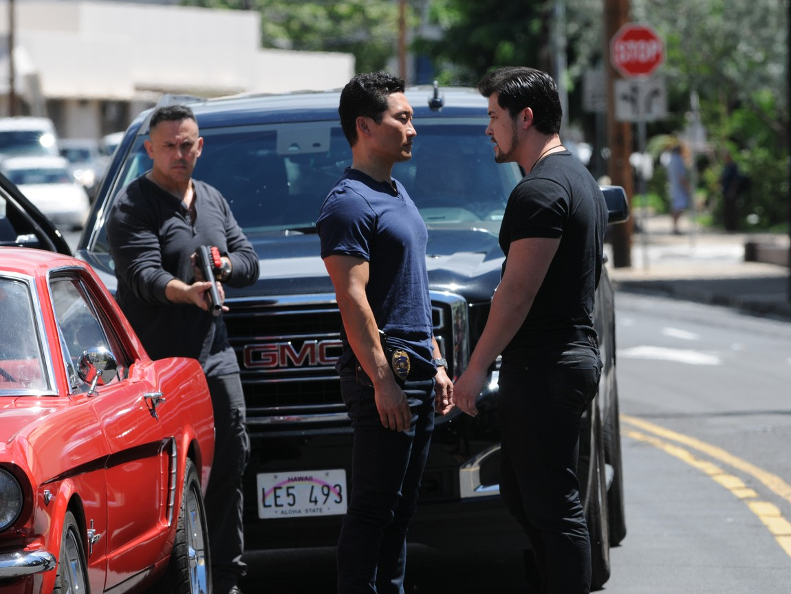 Hawaii Five-0 - Season 6 Episode 08