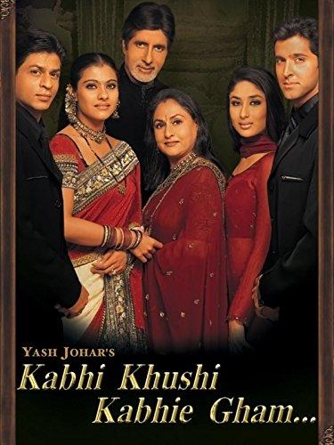 Kabhi Khushi Kabhie Gham (In Guten Wie In Schweren Tagen)