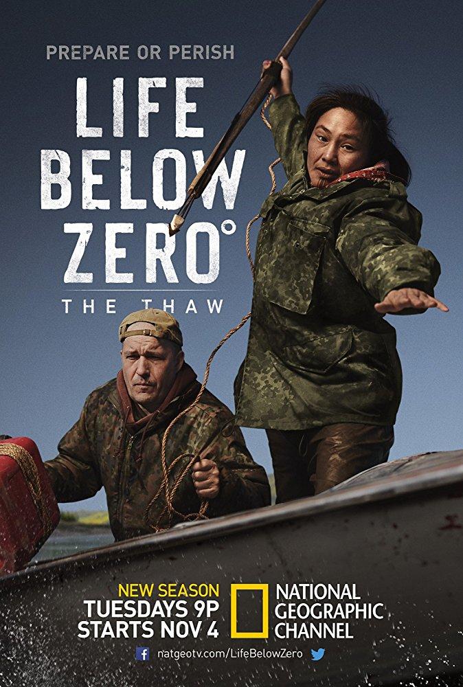 Life Below Zero - Season 10