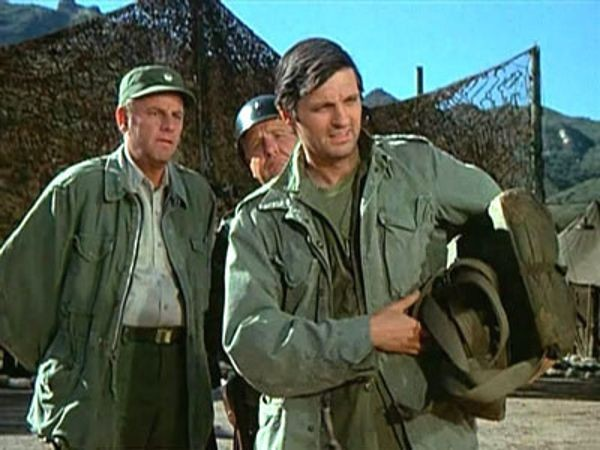 M*A*S*H - Season 1 Episode 15: Tuttle