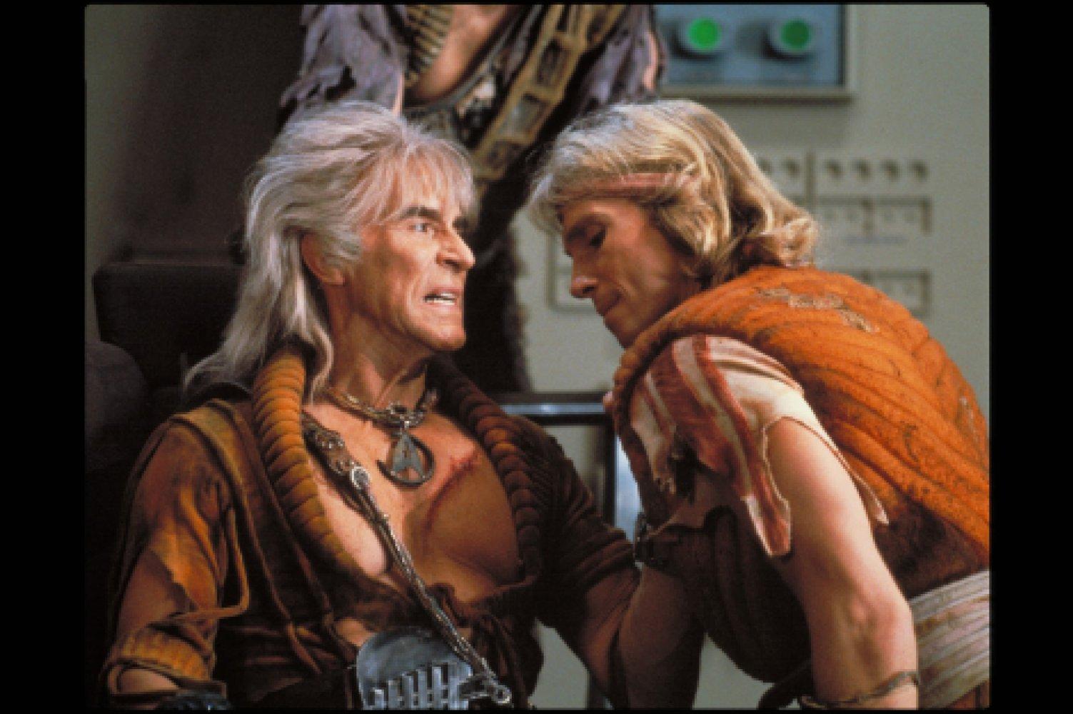 Star Trek 2: The Wrath Of Khan