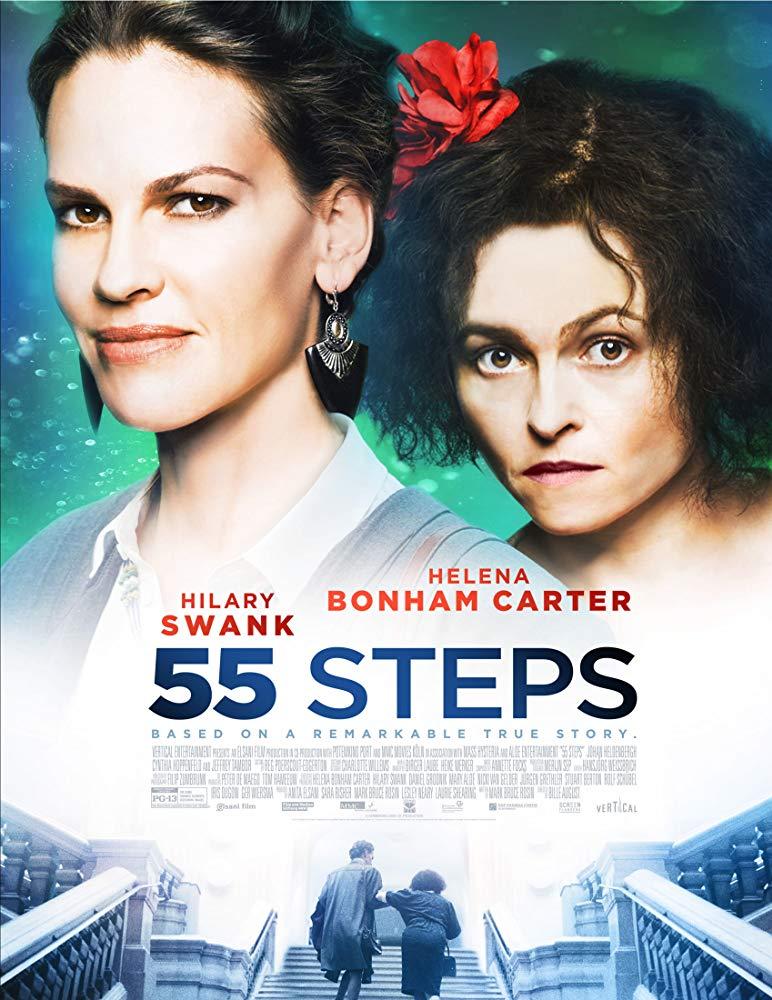 55 Steps