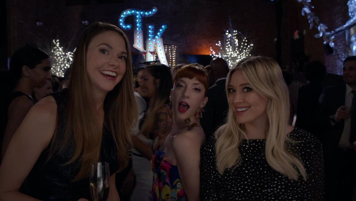 Younger - Season 2 Episode 10: Bad Romance