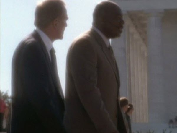 The West Wing - Season 1 Episode 04: Five Votes Down