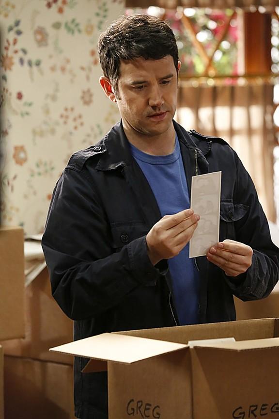 Crazy Ex-Girlfriend - Season 2 Episode 03: All Signs Point to Josh… or Is It Josh's Friend?