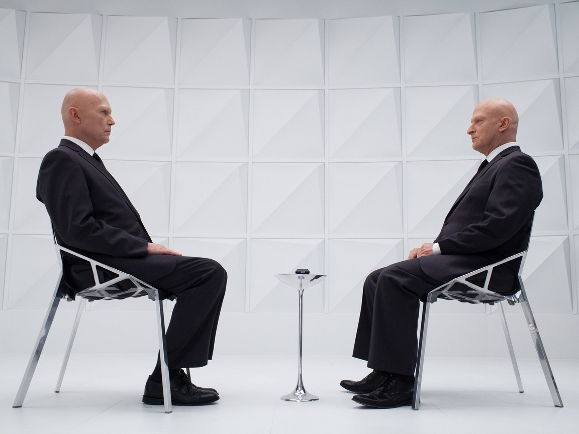 Fringe - Season 5 Episode 12: Liberty