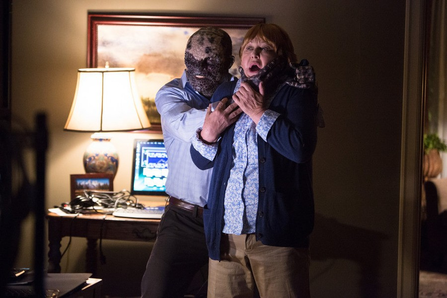 Grimm - Season 5 Episode 02: Clear and Wesen Danger