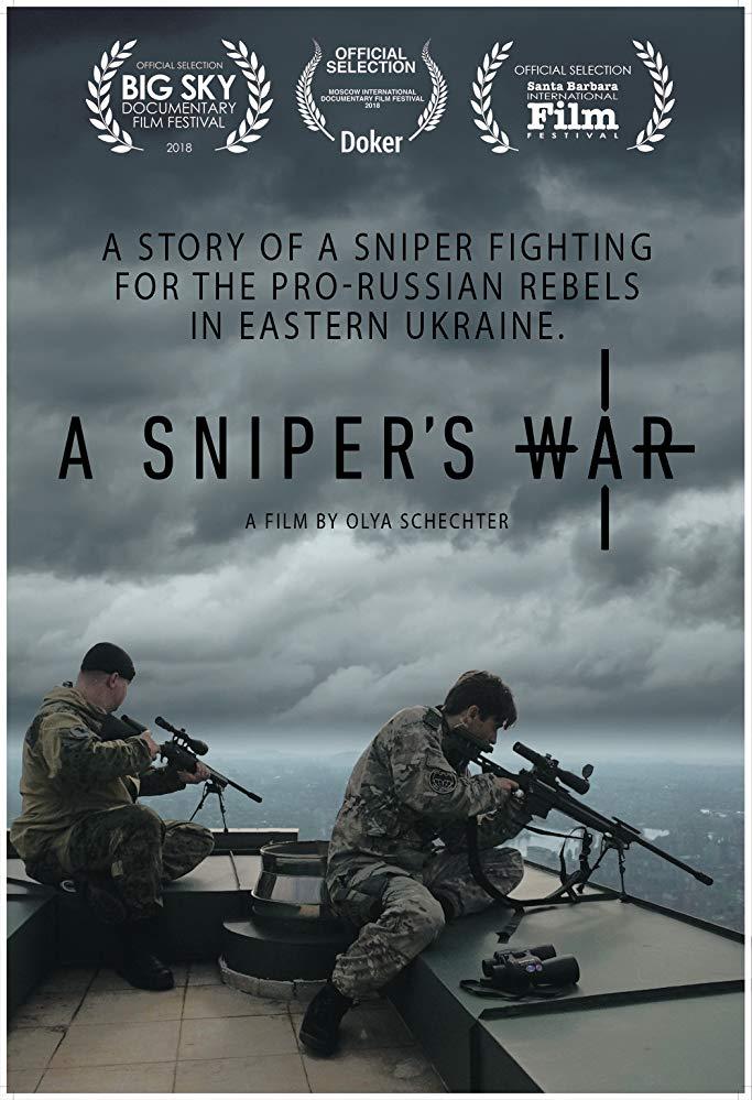 A Sniper's War(2018) [Sub: Eng]