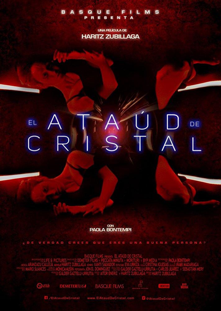 The Glass Coffin (El ataúd de cristal) [Sub: Eng]