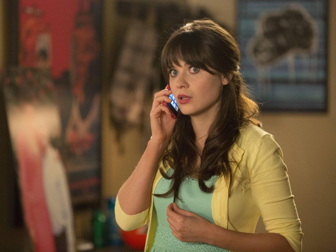 New Girl - Season 2 Episode 24: Winston's Birthday