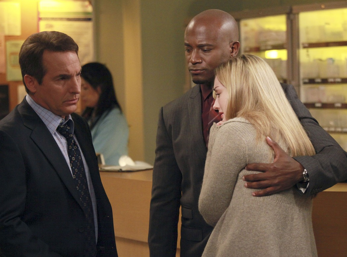 Private Practice - Season 5 Episode 14: Too Much