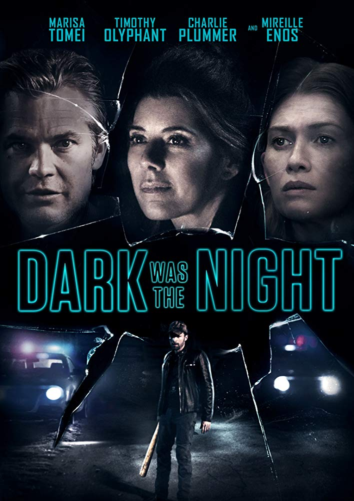 Dark Was the Night (Behold My Heart)