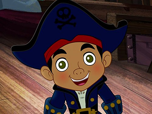 Jake and the Never Land Pirates - Season 2