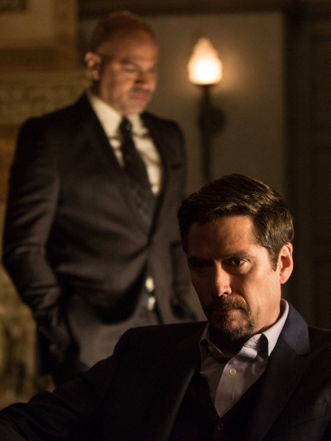 Grimm - Season 3 Episode 19: Nobody Knows the Trubel I've Seen