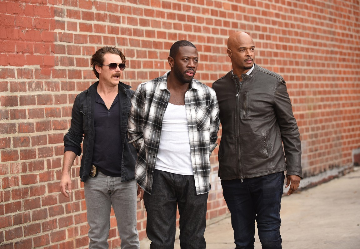 Lethal Weapon - Season 2 Episode 16: Ruthless