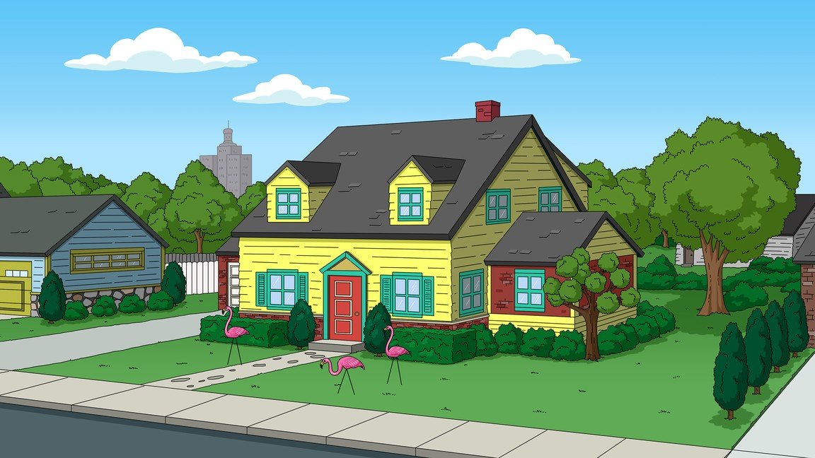 Family Guy - Season 16 Episode 16: 'Family Guy' Through the Years