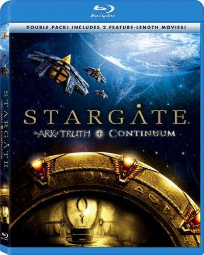 Stargate: The Ark of Truth