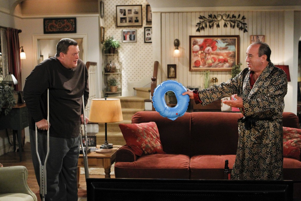 Mike & Molly - Season 4