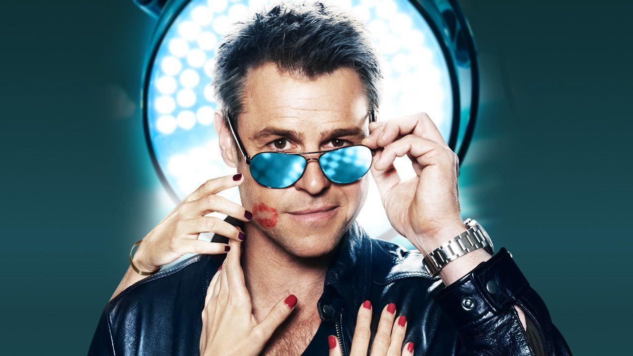 Doctor Doctor - Season 3