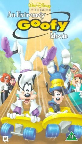 An Extremely Goofy Movie