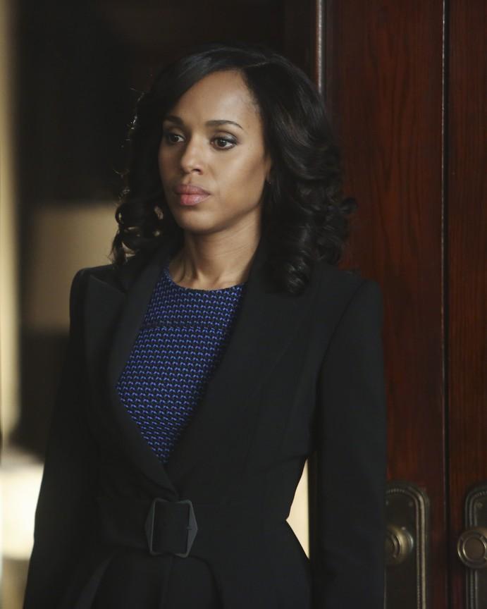 Scandal - Season 5 Episode 14: I See You