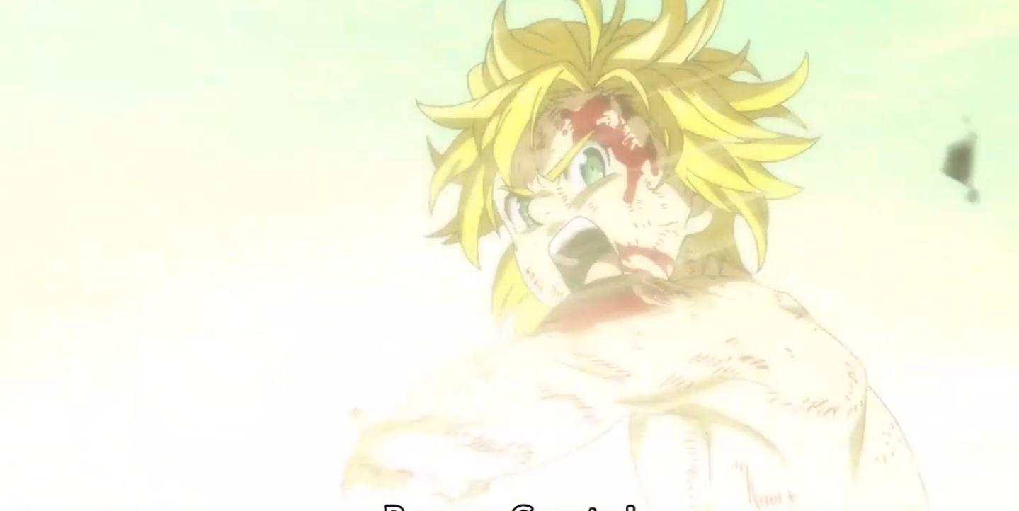 The Seven Deadly Sins - Season 2 [Sub: Eng]