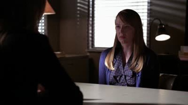 Criminal Minds - Season 9 Episode 23: Angels